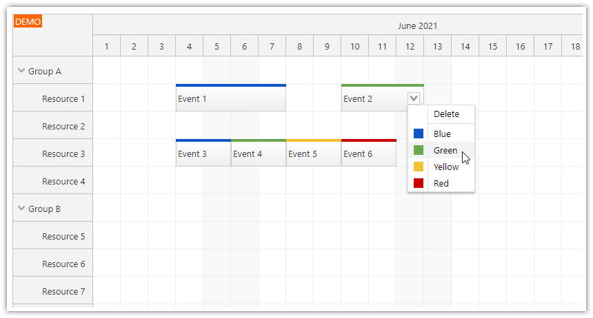 Vue Scheduler: Build a Reservation Application in 5 Minutes