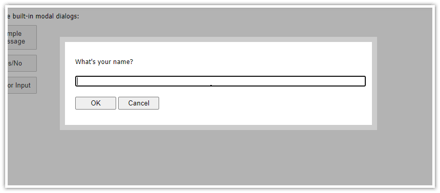 daypilot modal dialog angular open source