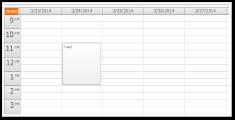 Event Calendar Printing (ASP.NET, C#, VB)
