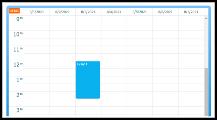 Angular Calendar: CSS Themes