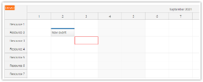 JavaScript Scheduler: How to Use the Keyboard API