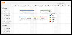 Vue.js Scheduler: Build a Reservation Application in 5 Minutes