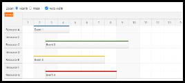 React Scheduler Tutorial