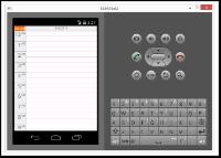 DayPilot in a Mobile App (Cordova/PhoneGap)