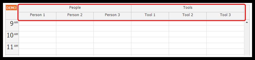 javascript-resource-calendar-tutorial-php-mysql-columns.png