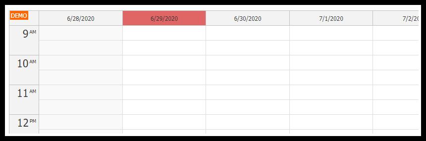 javascript-calendar-selecting-highlighting-columns-header.png