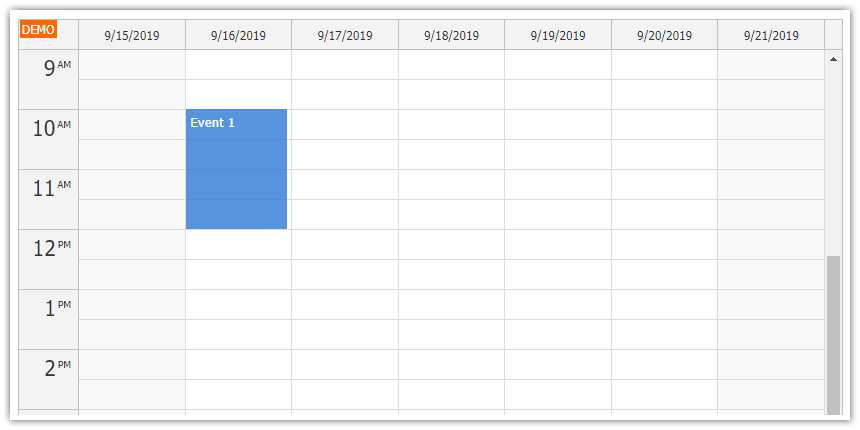 react-weekly-calendar-component-tutorial-css.png