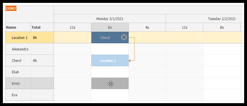 react-shift-scheduling-application-php-mysql-change-employee.png