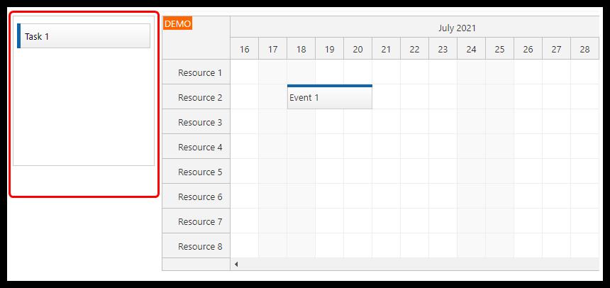vue scheduler queue of unscheduled tasks
