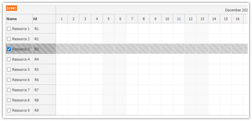 javascript-scheduler-row-checkbox-columns.png