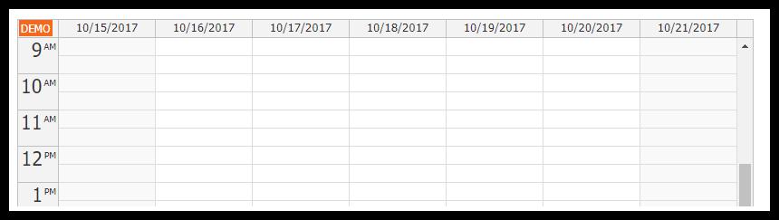 javascript-weekly-calendar-asp.net-core-initialization.png