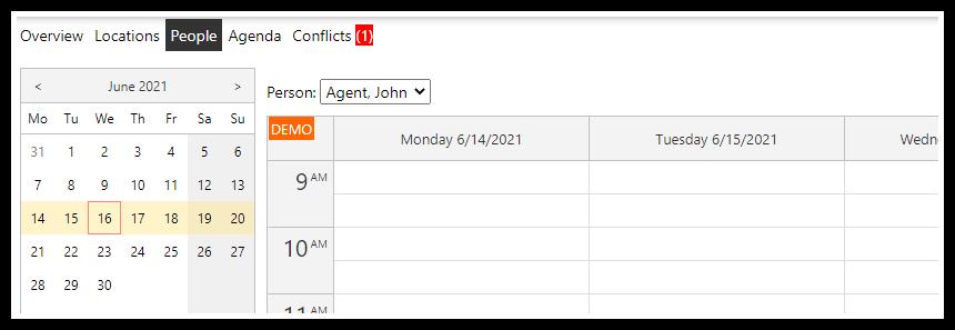 asp.net shift scheduling tutorial c vb.net sql server conflict warning