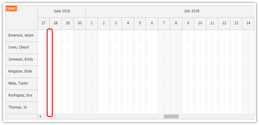 php-annual-leave-scheduling-day-separators.png