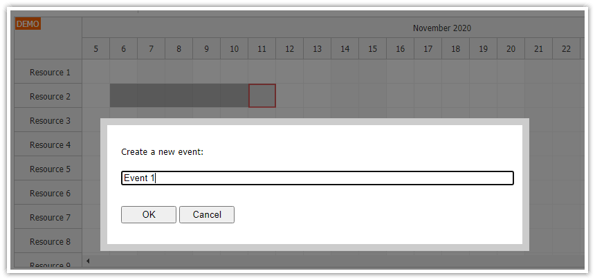 javascript-scheduler-keyboard-navigation-create-event-multiple-cells.png
