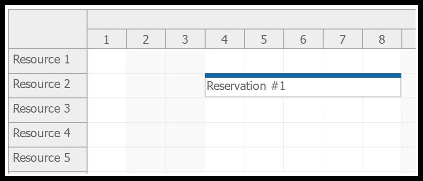 html5 scheduler pdf export scale