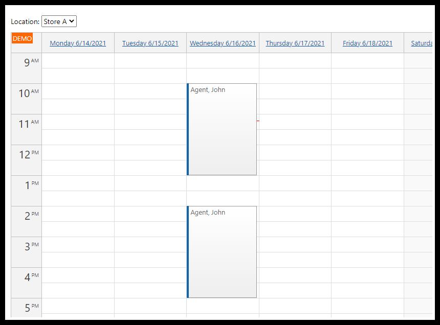 asp.net shift scheduling tutorial c vb.net sql server locations