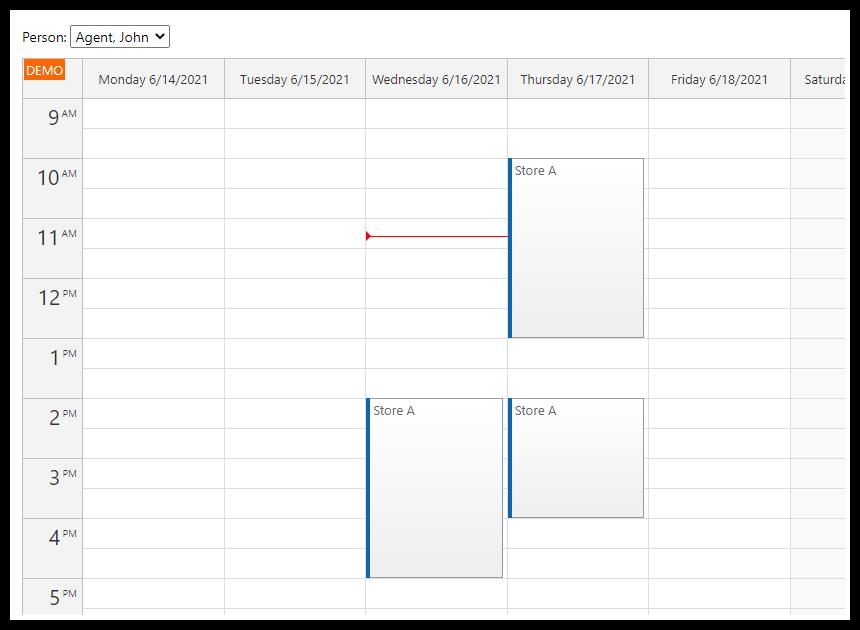 asp.net shift scheduling tutorial c vb.net sql server people